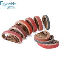 Buy cheap Propack Sharpening Belts G120 G150 Used For VT2500 VT5000 VT7000 FX MP iH iX from wholesalers