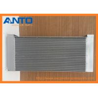 Buy cheap 30/926976 30/926977 30/927081 Excavator Engine Parts , Hydraulic Oil Cooler Radiator Assembly from wholesalers