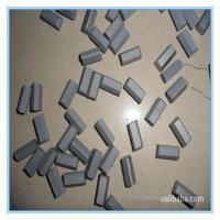 Buy cheap Carbide Tips/Tungsten Mining Brazing Tips from wholesalers