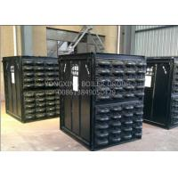 Buy cheap 25 Ton Steam Boiler Economizer Cast Iron Coal Biomass Fired Boiler Economizer from wholesalers