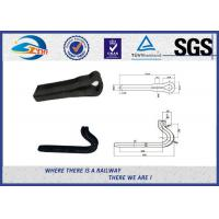 Buy cheap ZhongYue Ground Railroad Track Spikes For Solar Mounting System from wholesalers