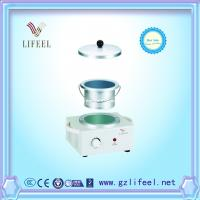 Buy cheap Hair Removal Skin Care Single Pot Wax Warmer Heater for Home Use Spa Salon from wholesalers