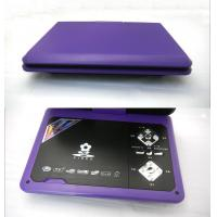 Buy cheap 1024 * 600 Pixels 9 Inch Portable DVD Player with USB / SD / TV / GAME product