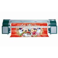 Buy cheap Seiko Series-Heavy-Duty Solvent Printer product