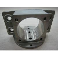 Buy cheap China CNC stainless steel metal 5-axis machining center machine spare parts manufacturer product