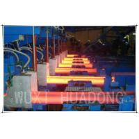Buy cheap R6M Steel Billet Continuous Casting Machine 3.0 m/min Casting Speed from wholesalers