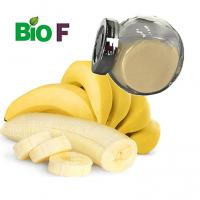 Buy cheap Nature Pure Banana Extract Powder Alleviating Psychological Pressure from wholesalers
