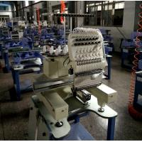 Buy cheap 1 Head Industrial Embroidery Machine from wholesalers