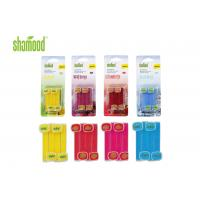 Buy cheap Car Vent Stick Custom Air Fresheners 4 Strips with Four Scents from wholesalers