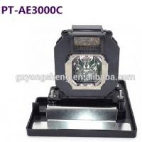 Buy cheap Projector ET-LAE1000 original lamp with housing for PT-AE1000/E/U,PT-AE3000C PT-AE2000/U,TH-AE1000 from wholesalers