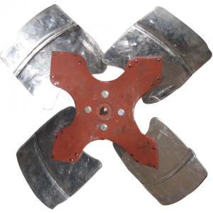 Buy cheap Aluminum Sheet impeller propeller from Wholesalers