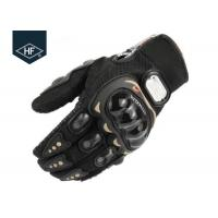 Buy cheap Aftermarket Motorcycle Riding Accessories Racing Sports Gloves For All Seasons from wholesalers