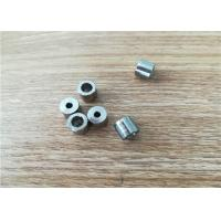 Buy cheap Stainless Steel / Aluminum Machined Metal Parts , Precision Cnc Machining Parts from wholesalers