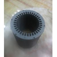 Buy cheap China Rotor and Stator Hardware stamping parts for Precision CNC Machine Spindle product