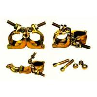 Buy cheap Supply scaffolding clamps  scaffolding coupler from wholesalers