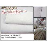 Buy cheap Tension Ceiling Fabric from wholesalers