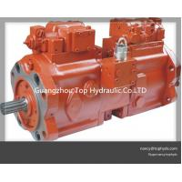 Buy cheap Hydraulic swashplate high pressure piston pump K3V63/112/140/180DT from wholesalers