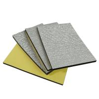 Buy cheap 8mm Polyethylene Closed Cell Foam Insulation 0.5 - 100mm Thickness ISO14001 product