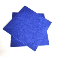Buy cheap 4'x8' flame resistant PET sound panels from wholesalers