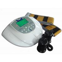 Buy cheap dual detox machine with 2pcs infrared belt, dual ion cleanse, dual ion foot spa from wholesalers