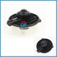 Buy cheap Car air conditioning heater blower motor fan for Mitsubishi Grandis 7802A007 China factory supply from wholesalers