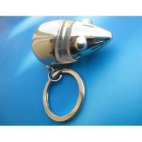 Buy cheap Mouse baby static key chain. product