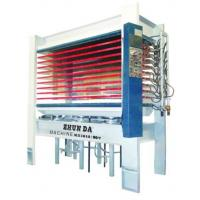 Buy cheap Wood Board Laminate Pressing Machine , Veneer Pressing Machine 8000kg from wholesalers