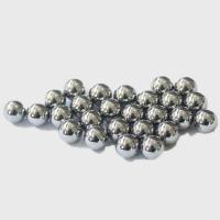 Buy cheap AISI 304 Stainless Steel Balls For Agricultural Backpack Sprayers 7/32 , 5.556MM from wholesalers