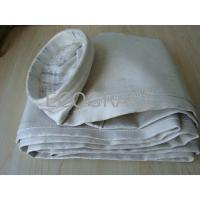 Buy cheap Custom Pleated Fiberglass Filter Bag / Dust Extractor Bags / Dust Collection Bags from wholesalers