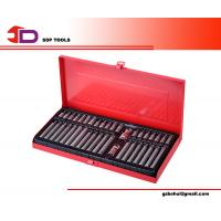 Buy cheap Insulated Hand Tool 75mm, 100mm S2 Or CRV Screwdriver Bit Master Mechanic Tool Set from wholesalers