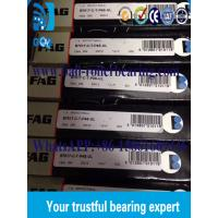 Buy cheap 7313 BECBM Ball Bearing Angular Contact Brass Ball Bearing GCr15 from wholesalers
