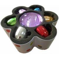 Buy cheap Flower Shape Tin Box from wholesalers