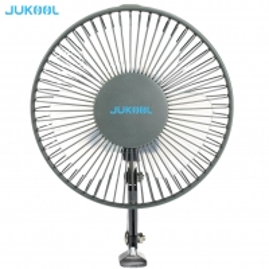 Buy cheap 8 Inch Metal 11.5kg 24W 24V Car Fan product