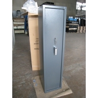 Buy cheap Security Gun Safe For Rifle Pistol Mechanical Lock Filing Cabinet from wholesalers