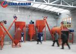 Buy cheap Simple 4t/H Dry Mix Mortar Production Line With Packing Machine from wholesalers