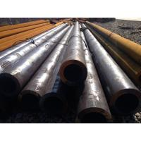 Buy cheap ASTM A106GrB CE Seamless Steel Pipes Used For General Structure , Construction from wholesalers