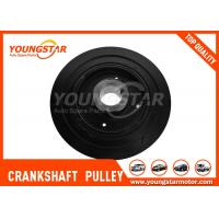 Buy cheap HYUNDAI H100 D4BB / D4BA Engine Crankshaft Pulley 23129 - 42070 from wholesalers