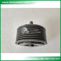 Buy cheap 4319417 Belt Tensioner Pulley for Cummins machinery Engine Idle Pulley M11 ISM11 QSM11 engine parts from wholesalers