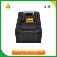 Buy cheap for makita electric power tools bl1830 18v 3ah li-ion rechargeable battery from wholesalers