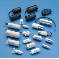 Buy cheap CL233X polyester film capacitor for pulse circuits from wholesalers