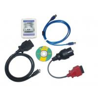 Buy cheap BMW Diagnostics Tool Interface for E81 E82 E87 BMW INPA 140 2.01 2.10 from wholesalers