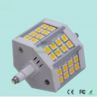Buy cheap 6W High Power E27 LED Spotlight R7S Bulb Indoor Lighting with CE&RoHS from wholesalers