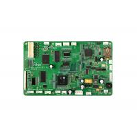 Buy cheap Custom Electronic Printed Circuit Board SMT, DIP, Assembly PCBA Board Manufacturer from wholesalers