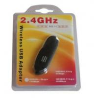 Buy cheap Ralink3070 mini WiFi USB Adapter GWF-3E32 from wholesalers