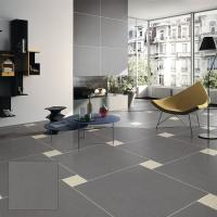 Buy cheap Full Body Vitrified Pure Color Porcelain Tiles 600x600 Polished / Matt Surface product