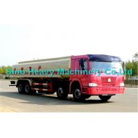 Buy cheap HOWO 38000L Water Tanker Truck from wholesalers