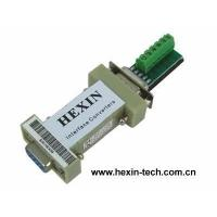 Buy cheap HXSP-422A Passive RS-232 To RS-422 Interface Converter from wholesalers
