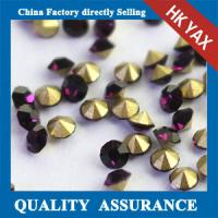 Buy cheap Colored decorative China gems stones,stones gems for hot selling ,faceted big gems stones factory price from wholesalers