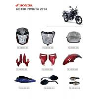 Buy cheap Durable Motorcycle Light Kit HONDA CB150 INVICTA 2014 Suitable For All Motorbike from wholesalers