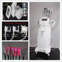 Buy cheap Velashape+Cryolipolysis+Laserlipo 3 in 1 Body Slimming Weight Loss Beauty equipment from wholesalers